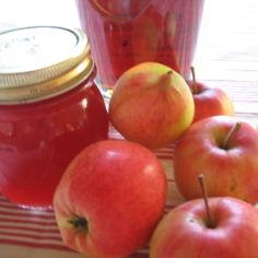 Pihlajanmarja-omena-konjakkihyytelö