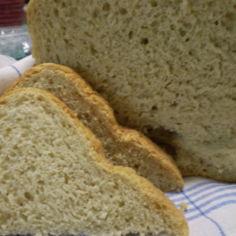 Kauraleipää leipäkoneella koe (30.9.08)
