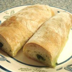 Vihreät patongit
