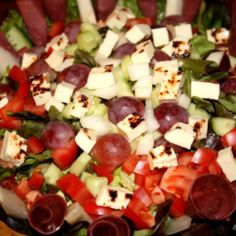 Lapponia salaatti