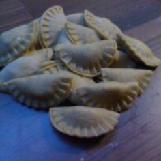 Tumma pasta