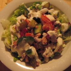 Emännän salaatti