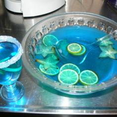 Sininen ilta (Booli)