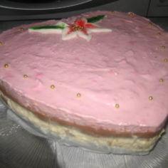 Hyydytetty TRIO-Kakku