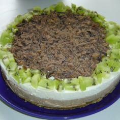 Kolmen suklaan kakku