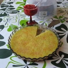 Sitruunatorttu