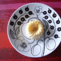 Sitruunakermahyytelö
