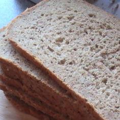 Leipä suurimoilla, leipäkoneelle