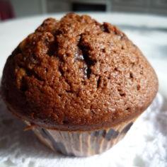 Suklaa Muffinssit
