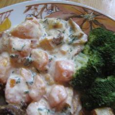 Porkkana/Kanttarelli Lisuke
