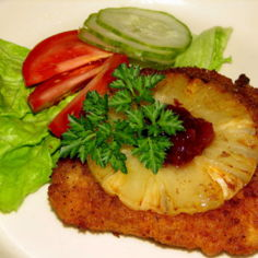 BroilerPihvit Gordon Bleu