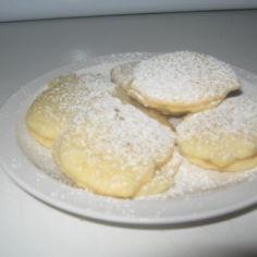 Täytetyt pikkuleivät