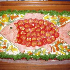 kala voileipäkakku