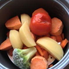 Paapon kasvissose tomaatilla 6