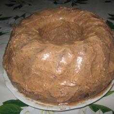 Arabialainen maustekakku