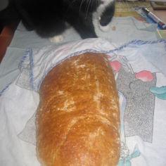 Perinteinen Pellavaleipä