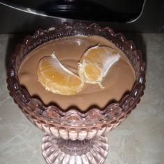Suklaamousse Tarjan tapaan 4 annosta.