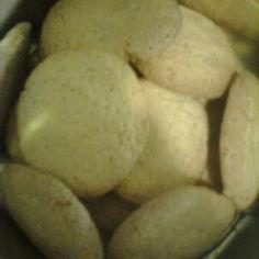kaneli keksit