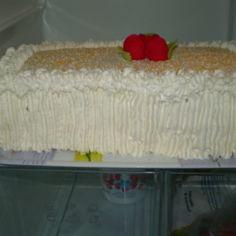 50-vuotis kakku