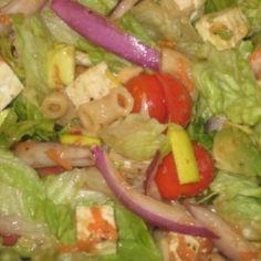 Salaattikastike öljy
