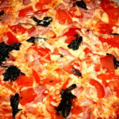 BECKHAM SPECIAL PIZZA