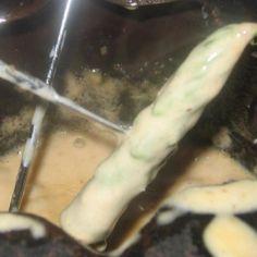 Kuuma kylpy  parsalle - Bagna càuda