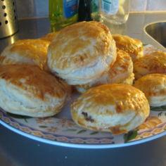 Jauheliha-Riisi Pasteijat