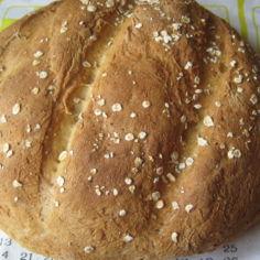 Hapatettu maalaisleipä 2