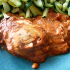 Tomaattibroileria