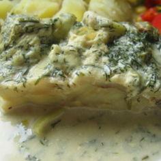 Uunikala pakastekalasta (4:lle)