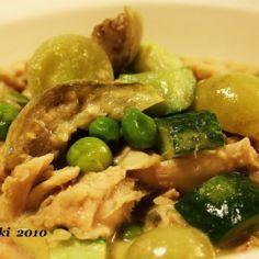 My Thai Green Chicken