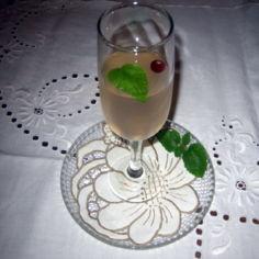 Sitruunamelissa Juoma