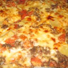 Jauhelihapizza 2 (pellillinen)