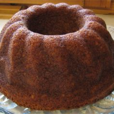 Banaanisuklaakakku (kahvikakku)
