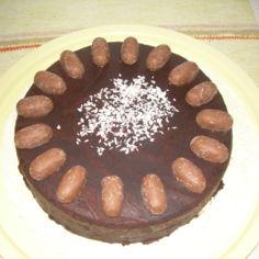 Suklaakakku (serkultani)