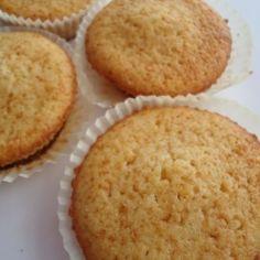 Appelsiiniset muffinit