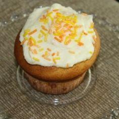 Sitruuna cupcaket
