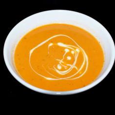 Sipulinen tomaattikeitto