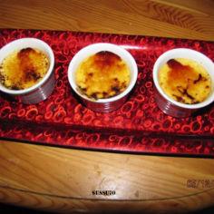 Creme Brulee (8 hengelle)