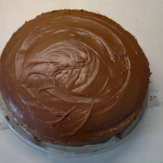 Moccis-kakku