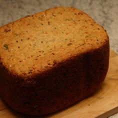 Okun Herkkuleipä leipäkoneella