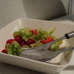 Kesäinen Salaatti