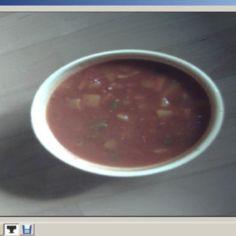 """""""Chili tomaattikeitto"""""""