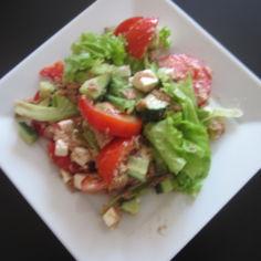 Herkku salaatti