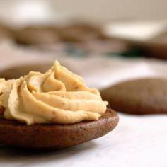 Maapähkinävoikreemi