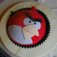 Angry Birds -kakku