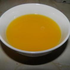 sitruunainen hollandaise kastike