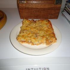 Pellillinen pizzaa