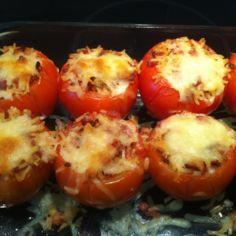 Uuni tomaatit