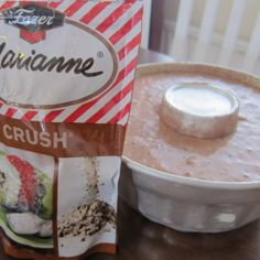 Marianne-rahkasuklaakakku